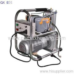 30 Mpa electronic aire pump