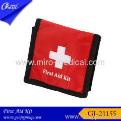 Small size first aid promotion