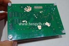 Auto lighting system PCB