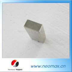 Strong NdFeB Magnet Block
