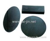 Variety of Shape and Size MMO Disk Anodes