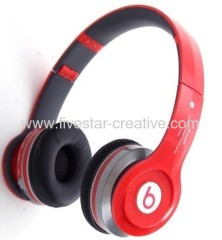Monster Beats by Dr.Dre Bluetooth Stereo Dynamic Headphones S450 Red from China manufacturer