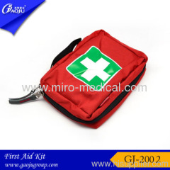 Oxford material high quality China first aid kit