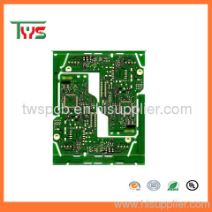 Multilayer Gold Immersion Printed Circuit Board PCB
