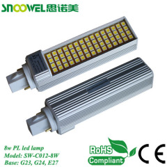 Smd G24 Led Lamp