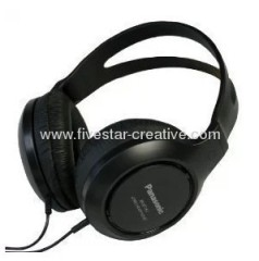 Panasonic RP-HT161 Monitor Stereo Headphones