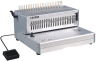 A4 Paper Electric Comb Binding Machine