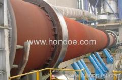 high quality rotary kiln