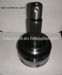 CV Joint Front axle Drive shaft Suspension parts
