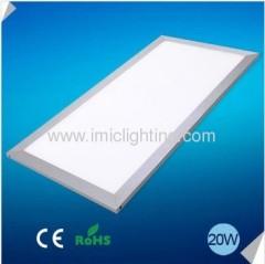 New design Rectangular 20W 300*600mm LED Panel for bus