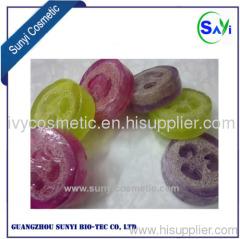 Herb Scrub Loofah Soap