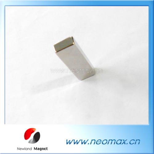 Rectangular bar neodymium magnets for sale