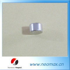 Magnet Neodymium Zn coating wholesale