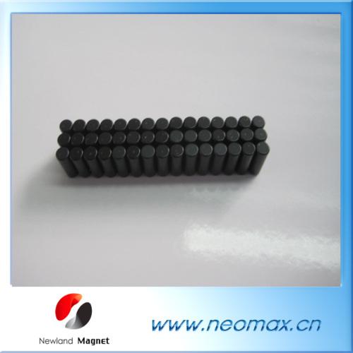 Cylinder NdFeB Magnet with Epoxy Coating