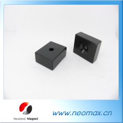 Countersunk Hole Magnet Products