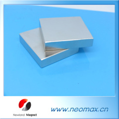 High Quality Magnet Block