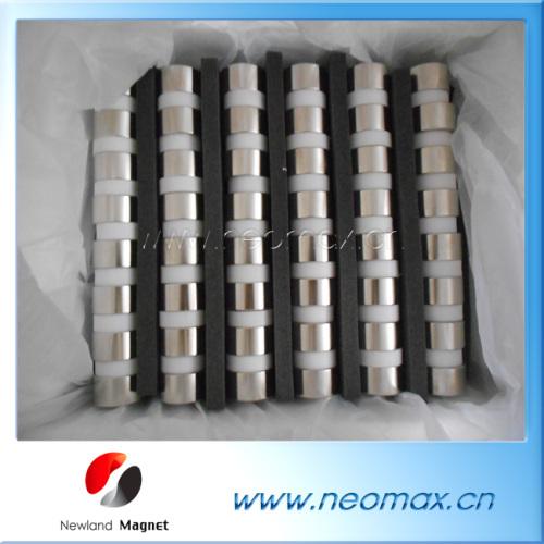Irregular Neodymium magnets