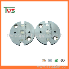 LED pcb board in China