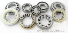Steering wheel bearings128202K, 15BSW02, ACS0304-2, VBT15Z-2, VBT17Z-2, 128802