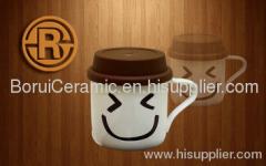 ceramic mug can decals