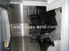 mechanical seal for sanitary pumps