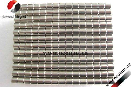 n35 D5x3mm neodymium magnets