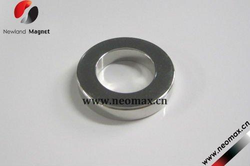 Ring Sintered Neodymium magnets