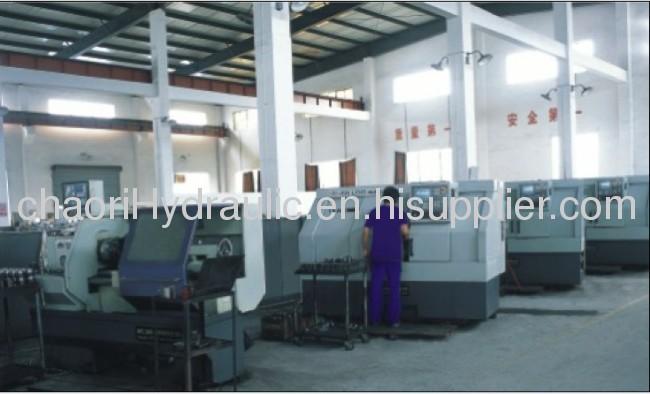 hydraulic carbon steelvpistton accumulator