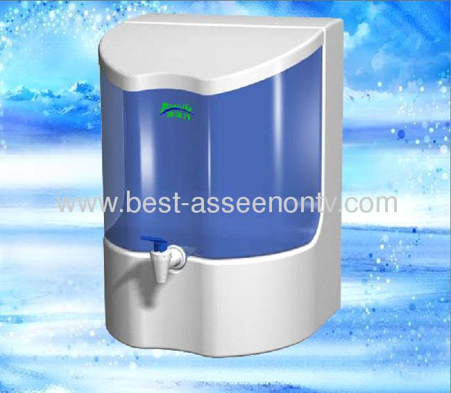 Home Cartridge Ceramic Faucet/Tap Water Filter Purifier