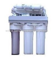 New Water Distiller Pure Water Purifier Filter & Manual Home Use AC110-120V / AC220-240V