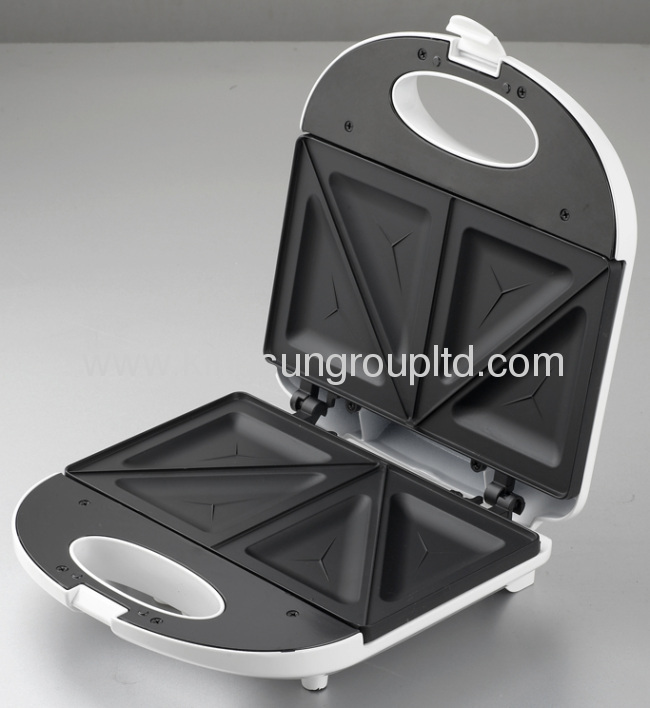 2 slices electric sandwich maker