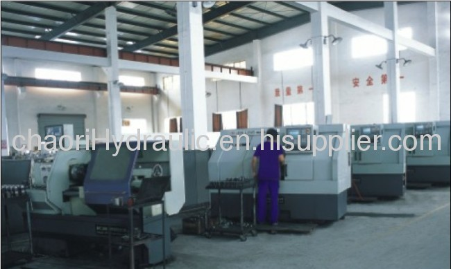 high presure winding accumulator