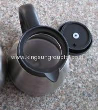Big capacity drip coffee maker
