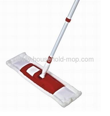 Microfiber Dry flat Mop