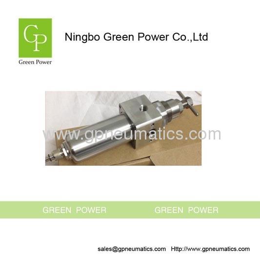 High pressure SS316 stainless steel filter regulator