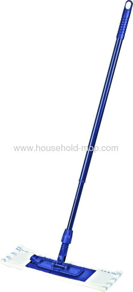 Hard Surface Flooring Microfiber Spray Mop Kit