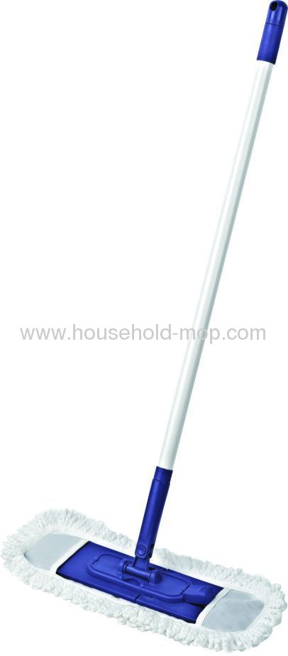 Double-Sided Rough Surface Microfibre Mop