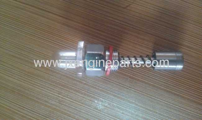 Diesel engine S195 OIL INDICATOR ASSY