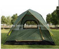 Wholesale Cheap Familiar Whateproof Tents For Camping Hiking Family Portable 2 Persons