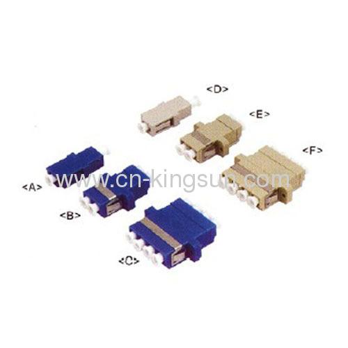 Fiber Optic Accessories