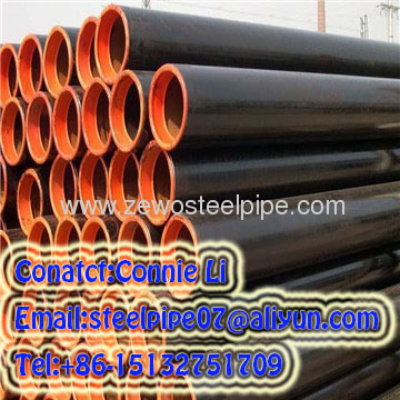 L80 Oil and Gas Casing Oil pipe