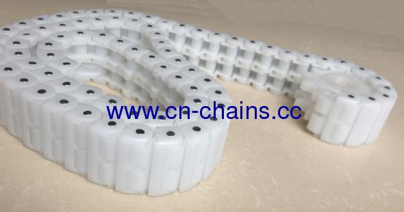 Double hinge Straight Run chains ( 1108C )