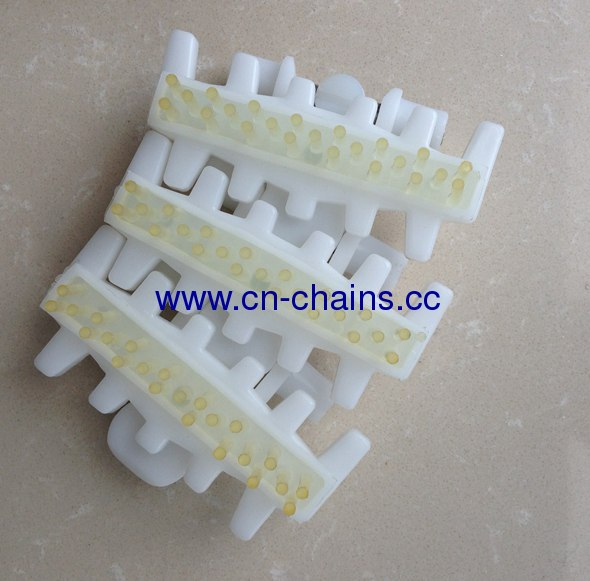 Flexible Cleated Chains RW-7100G