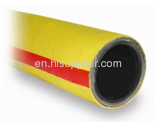 High Pressure Air Hose