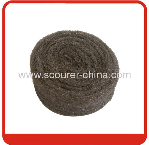 Disposable Steel Wool in Roll with Red,Yellow,Green,White,Blue color