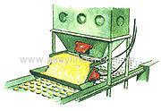 GT pneumatic air turbine vibrators