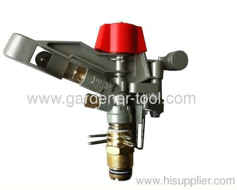 Metal Agriculture Sprinkler Head To Irrigation Farm For Saving Water