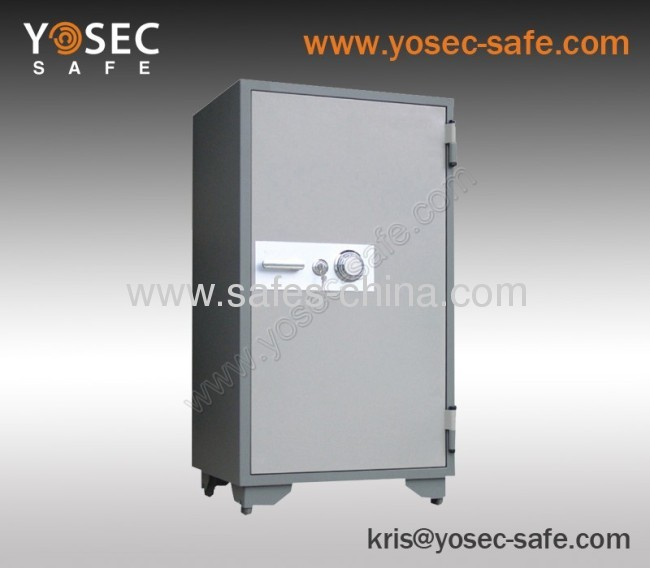 Yosec Fireproof File Cabinets China With Unchangeable