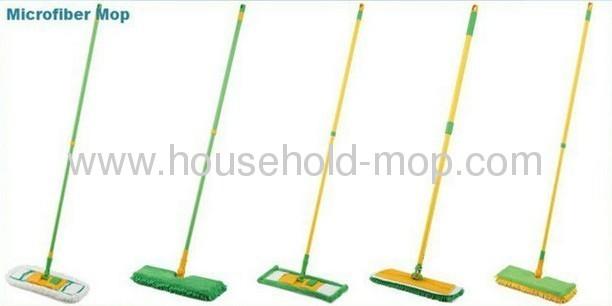 Cotton Floor Duster Mop