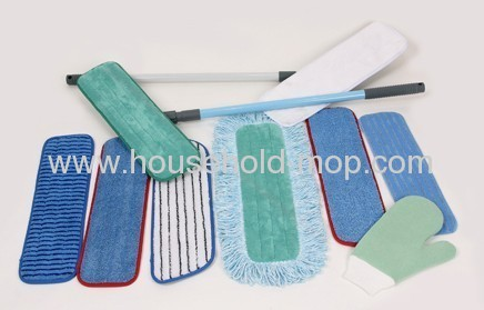 Supermocio Micro Cotton Mop
